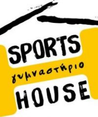 Sports House