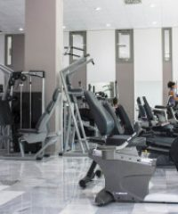Axion Fitness Club