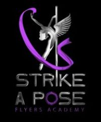 Strike a Pose Flyers Academy
