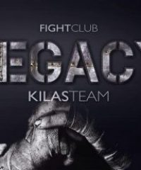 Legacy Fight Club