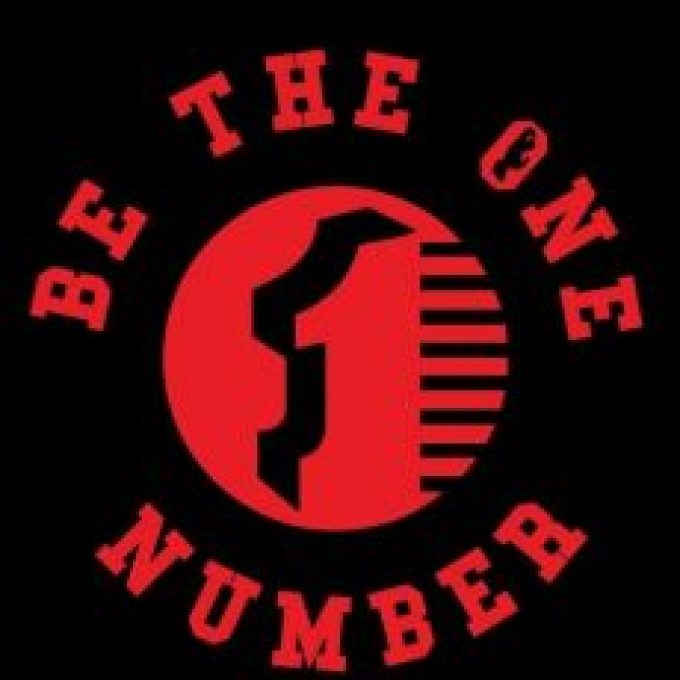Be the one number one