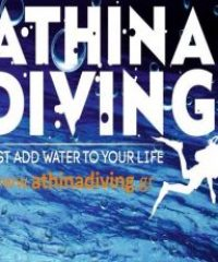 Athina Diving