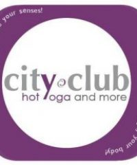 City Club Hot Yoga